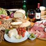 Cucina Tipica, Degustazioni Vini e Prodotti Tipici