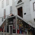 MUSEU DA MARIONETA | PUPPET MUSEUM