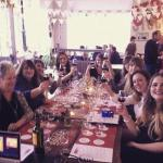 Hen Do Wine Tasting