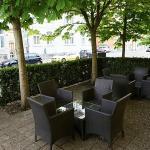 Sorell Hotel City Weissenstein Foto