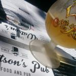 Watson'pub