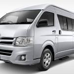 SXM Bus Tours