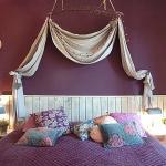 la chambre Roussillon