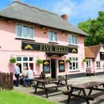 The Five bells cavendish