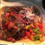 Jerk Chicken, Salad & Slaw to Takeaway