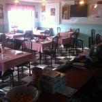 Hill's Diner