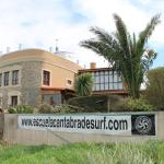 Casa del Surf