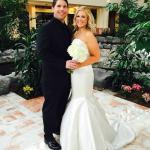 April 2015 Wedding