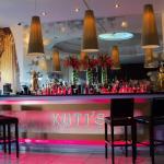 Kuti's Royal Thai Pier Bar Area