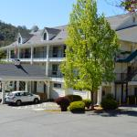 Foto de Comfort Inn Yosemite Valley Gateway