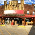Badlands Trading Post - Exit 131 off I-90 - Cactus Flat South Dakota