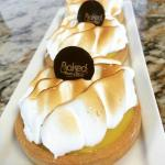 Baked Pastry Shop