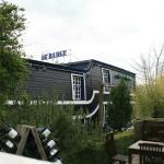 Hotel de Barge