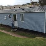 Entrance - Devon Cliffs Holiday Park - Haven Photo