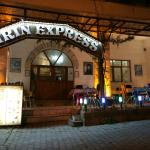 Firin Express Foto
