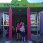Aliathon Holiday Village Foto
