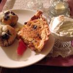 Foto de Firefly Inn Bed & Breakfast