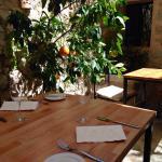 Restaurante Luna 36