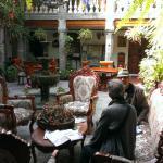 Foto de Hotel San Francisco de Quito