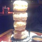 Red Robin - Donuts