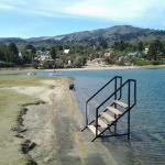 Parador Del Lago
