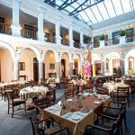 View Restaurant Rincón de Cantuña