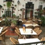 Foto de Hotel Los Patios