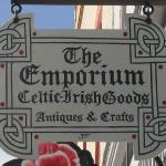 ‪The Emporium Celtic-Irish Goods‬