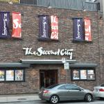 Second City Toronto Foto
