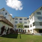 Foto de Hotel Sierra Resort