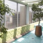 Hotel Casa Blanca Mexico City