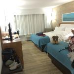 Foto de Holiday Inn Express Hotel & Suites Farmington