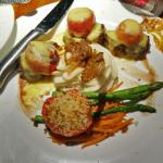 The Bookmaker, filet medallions