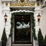 Welcome to Cypress Inn