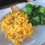 Kids Mac&cheese