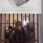 """The """"jail"""""""