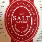 SALT Factory - Woodstock GA