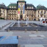 Craiova Musical Fountain