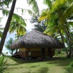 Photo de Eden Beach Hotel Bora Bora