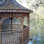 Gazebo By Trout Pond