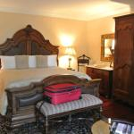 Sassafras Room