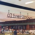 Oliver Brown - Rhodes