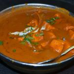 Aangan Indian Restaurant Butter chicken