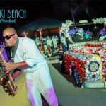 Sax and Dj party - new year eve 2015