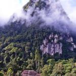 Foto de The Cliff & River Jungle Resort