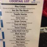 Cocktails ����