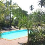 Pool - Casa Da Praia Photo