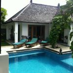 Photo de Villa Andaman