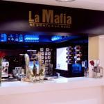 La Mafia se sienta a la mesa - Colón · Madrid