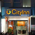 Photo of CityInn Hotel - Taipei Station Branch I